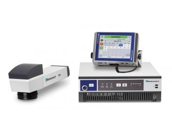 Marquage laser à fibre VJ 7510