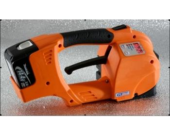 Cercleuse À Batterie Pour Feuillard En Plastique - GT-H – Haute Tension