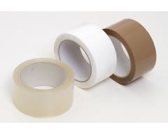 Ruban Adhésif Polypropylène (PP) Acrylique Standard