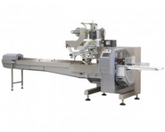 Ensacheuse automatique horizantale AHM 450 - 450E - 550E