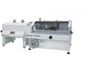 Conditionneuses automatiques en continu FP500HSE