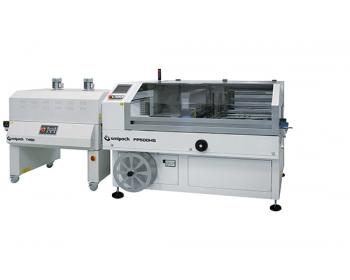 Conditionneuses automatiques en continu FP500HS