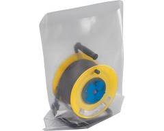 Sachet plastique 100 microns