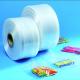 Gaine plastique thermosoudable transparente 150 microns